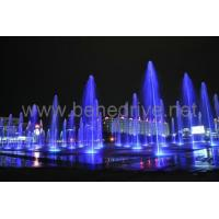 Epistar Colorful Underwater LED Fountain Lights Constant Current Output Driver Manufactures