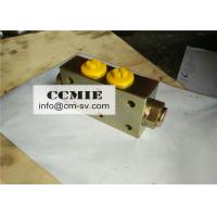 Electromechanical XCMG Truck Crane Parts , Piston Cylinder Hydraulic Brake Lock Manufactures