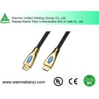 Quality High-speed HDMI Cable, 1.3, 1.4, 2.0V for sale