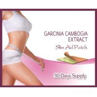 Healthy Garcinia Cambogia Magnetic Therapy Slim Patches Manufactures