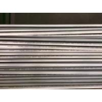 China ASTM A789 S31803 S32205 Seamless Duplex Stainless Steel tube pipe on sale