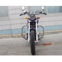 Water Cooled 250cc High Powered Motorcycles Fast Electric Motorcycle Rear Drum Brake Manufactures