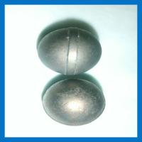 High quality hot selling HIP Sintered tungsten carbide unground ball Manufactures