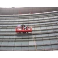 ZLP630 Rope Suspended Platform with 30 kN Safety Lock for Rated Capacity 630 kg Manufactures