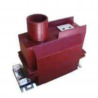 China Dry Type Instrument Current Transformer , Wound Primary Type Current Transformer on sale