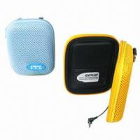 Mini Portable Travel Speaker Bag with 2 Power Manufactures