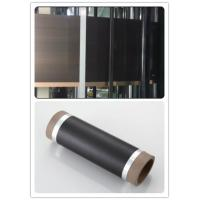 20um Thick Carbon Coated Aluminum Foil for supercapacitor application with both side coating of  CAW1 Manufactures