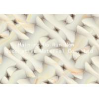 Plane Door Plank PET Heat Transfer Film For Plastic Environmental Protection Manufactures