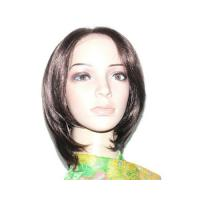 Synthetic Lace Front Wig (FLW-013) Manufactures
