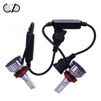 China H11/H9/H16(JP) CREE LED Headlight Conversion Kit Low Beam 6000K White Light on sale