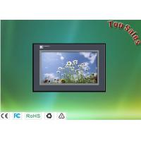 Three Dimensional Image LCD HMI / Human Machine Interface For Frequency Converter Manufactures