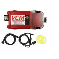 Buy cheap Ford VCM IDS for Ford Mazda Jaguar and Landrover DS V84 JLR V134 Best quality from wholesalers