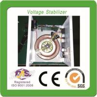 Buy cheap AC Automatic Voltage Regulator from wholesalers