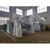 Industrial Vacuum Drying Machine Low Temperature Drying Remote Control Manufactures