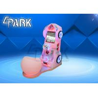 Pink Magic Speed driving car game machine 2nd Generation With Seat Manufactures