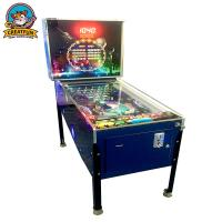 Classic Coin Operated Game Machine , Antique High Speed Pinball Machine Manufactures
