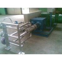 Quality High Performance Advanced LNG Cryogenic Liquid Pump For L-CNG Oilfield for sale