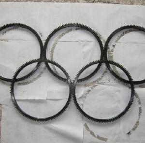 Laidong Series Flywheel Ring Gear Manufactures