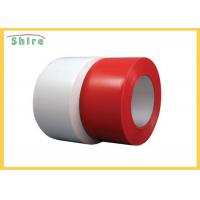 Stucco Masking Tape For Outdoor Masking Window And Door Side Tape Manufactures