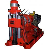 XY-44 Long Stroke 600mm Core Drilling Rig Powerful Drilling Capacity Manufactures