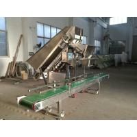 China CE Approval Auto Bagging Machines For Coal / Briquettes / Gravel / Charcoal Packing on sale