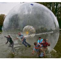 Inflatable Walk on Water Ball Manufactures
