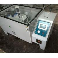 Salt spray test chamber / environmental test chamber for corrosion test in lab Manufactures