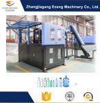 PLC Control Plastic Bottle Manufacturer Machine For 500ml - 2000ml Bottles Manufactures