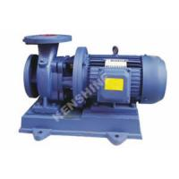 ISW horizontal centrifugal water pump/cast iron material/direct connection Manufactures