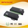 DC5V-24V 24 channel led strip RGB DMX512 decoder 24CH RGB DMX decoding driver Manufactures
