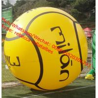 Quality water zorb ball water ball paintball inflatable water running ball for sale