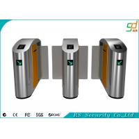 Enter And Exit Automatic Speed Gates Access Turnstiles Mechanism Manufactures