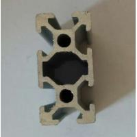 Mill Finished Industrial Aluminium Profile 6005 For Oil Pipelines / Windpipes Manufactures