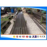 DIN 2391 SAE 52100 Alloy Steel Tube Cold Drawn / Rolled  Technical OD 10-150 Mm Manufactures