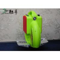 Quality Fast Charging One Wheel Stand Up Scooter Lithium Battery and CE Certification for sale