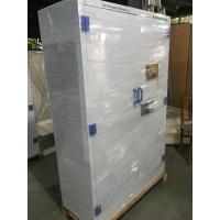 Anti Corrosive Hazardous Storage Cabinets Polypropylene For Chemical Medicine Manufactures