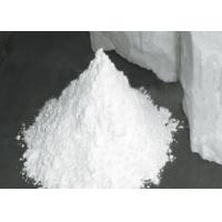 Talc Powder Coating Additives CAS No. 14807 96 6 For Cosmestic Body Powder Manufactures