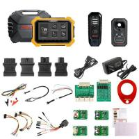 OBDSTAR X300 DP Plus X300 PAD2 C Package Auto Key Programmer Full Version Support ECU Programming Manufactures