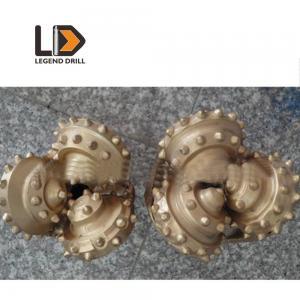 Concave Reverse Circulation Drill Bits , CNC Machining Hard Rock Drill Bits Manufactures