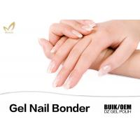 Chemical Free Uv Gel Nail Primer For Acrylic Nails OEM / ODM Service Manufactures