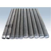 Aw Bw Nw Hw Wireline Drill Rods , Core Drill Pipe For Mining Exploration Drilling Manufactures