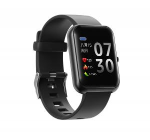 S20 Popglory full touch Smartwatch with Blood Pressure Blood Oxygen Fitness Tracker together with Heart Rate Monitor Manufactures