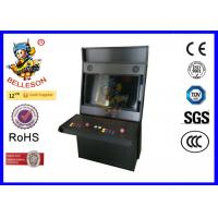 New Style Dragen Machine with 32 Inch Screen 2 sides 2 palyers with 1940 jamma board Manufactures