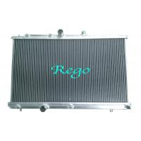 Toyota Corolla Ae101 Manual Aluminum Car Radiators Premature Engine Failure Prevention Manufactures