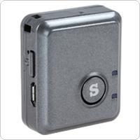 RF-V8S High Efficiency Remote Listening GPS Tracker & SOS Communicator