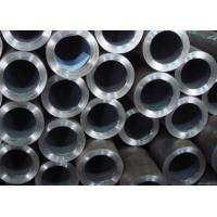 China 316L 304L 321 Stainless Steel Hollow Bar Hollow Steel Bar Seamless Mechanical Tube on sale