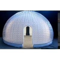 Two Door Outdoor Dome Tent Party For Exhibition Product  Promotion Manufactures