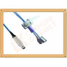 Draeger Spo2 Probe Sensor 8 Pin Reusable SpO2 Sensor Neonate Silicone Wrap Y Manufactures