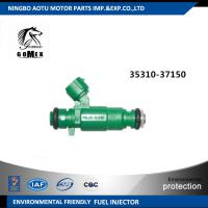 HYUNDAI KIA Engine Spare Parts Fuel Injector Nozzle 35310 - 37150 , TS16949 Manufactures