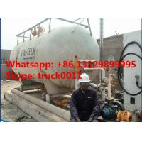 China cheapest price 25m3 skid lpg gas refilling station for sale,hot sale 25000L skid gas cylinder filling plant Manufactures